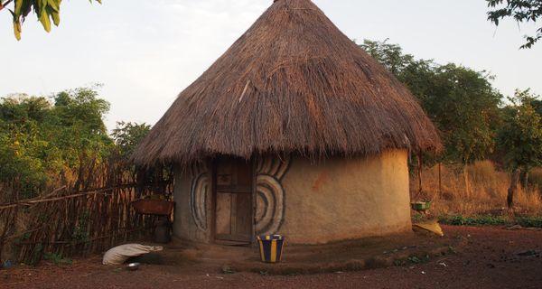 Extrakt zážitkov v Guinei
