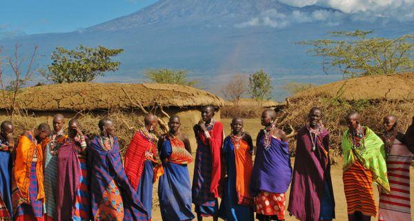 Tanzánia, najtolerantnejšia krajina