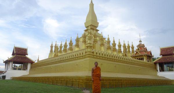 Chute a vône Laosu