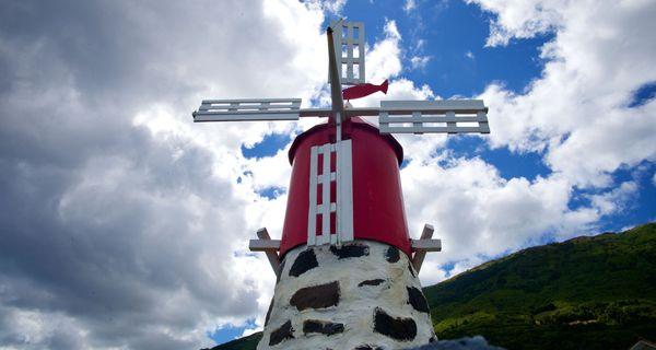 Ostrov, kde UNESCO odporúča piť víno