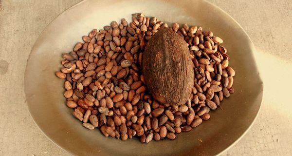 Čokoládové Mexiko