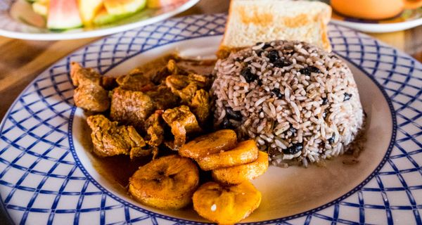 Gastronómia Kostariky je viac ako len Gallo Pinto