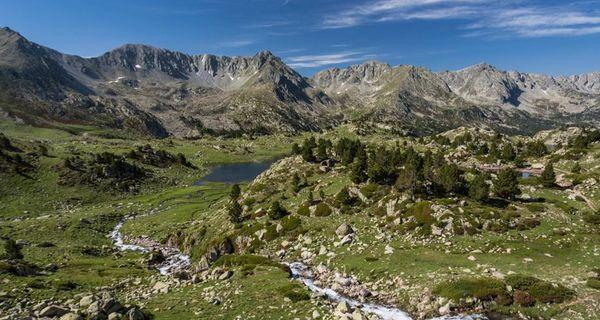 Andorra len pre vyvolených