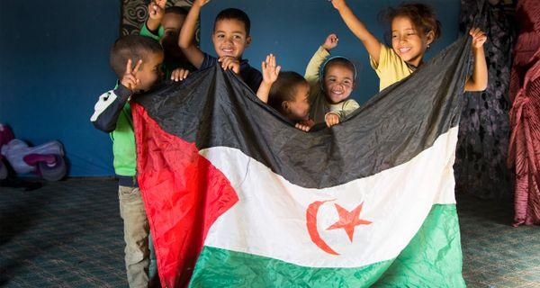 Poklad uprostred púšte – Západná Sahara