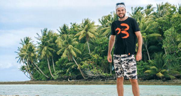 Marshallove ostrovy - krajina z koralových atolov