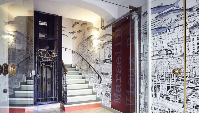 Ibis Styles Marseille Vieux Port Hotel