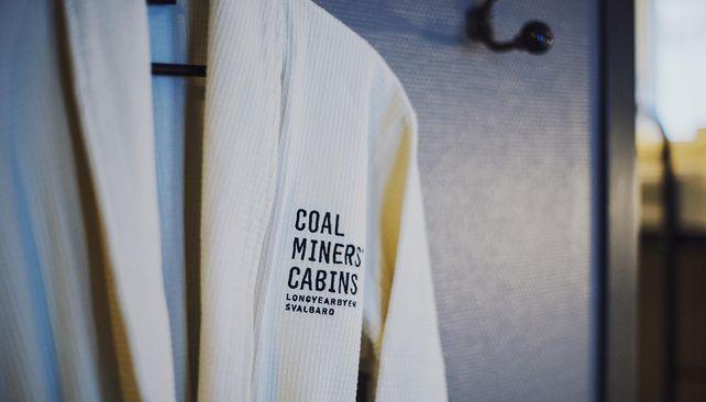 Coal Miner´s cabin