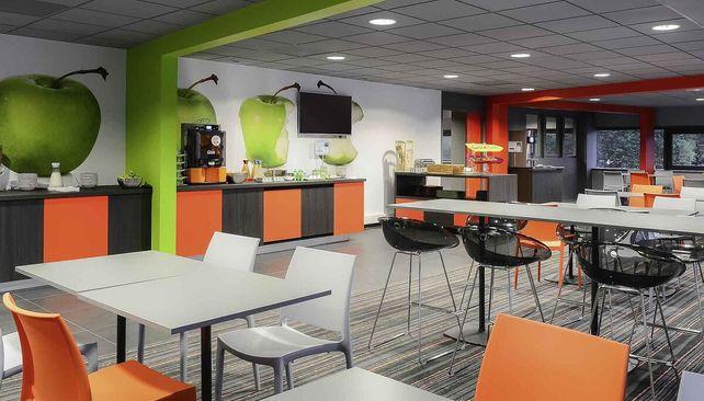 ibis Styles Caen Centre Gare Hotel 3 stars