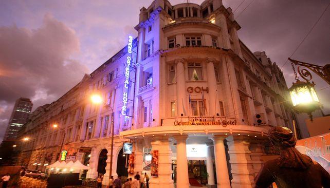 Grand Oriental Colombo