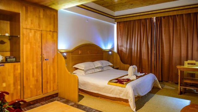 Hotel Yunti