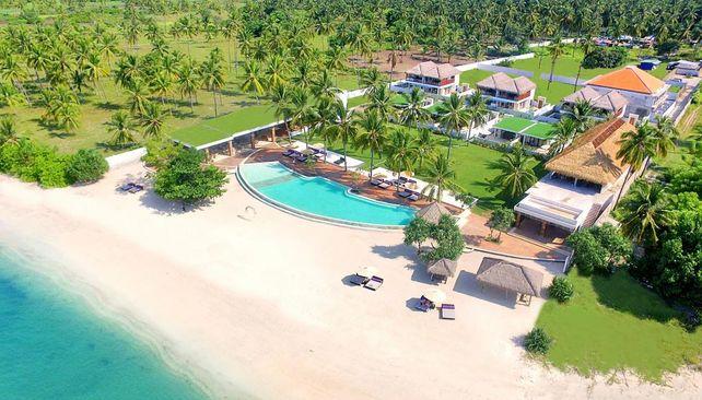 Anema resort