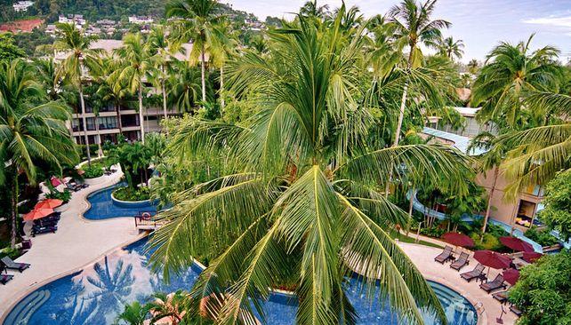 Novotel Phuket Surin
