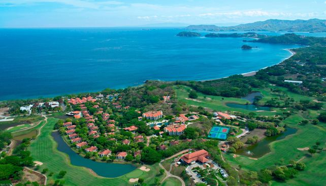 The Westin Reserva Conchal, an All-Inclusive Golf Resort & Spa  Playa Conchal