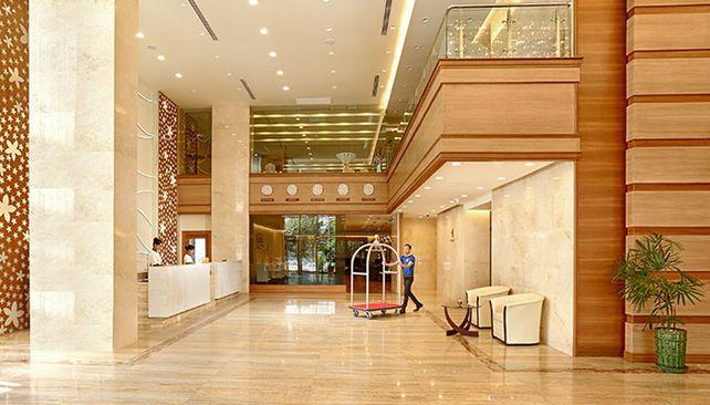 Jasmine Palace Hotel