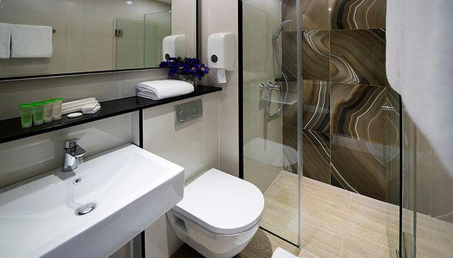 MI hotel Singapore