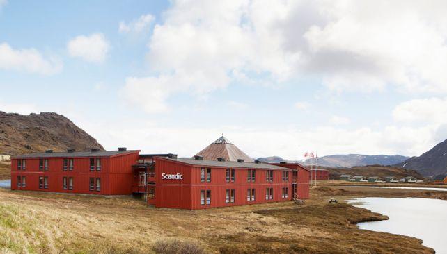 Scandic Nordkapp