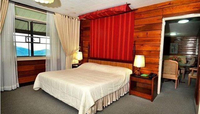 Banaue hotel