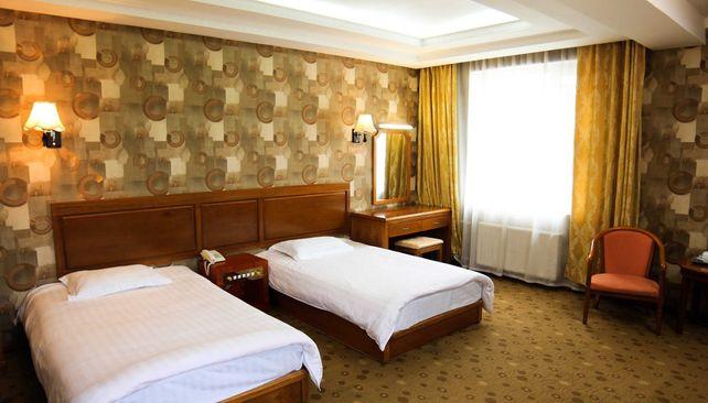 Guide hotel