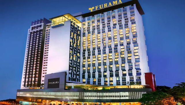 Furama Bukit Bintang