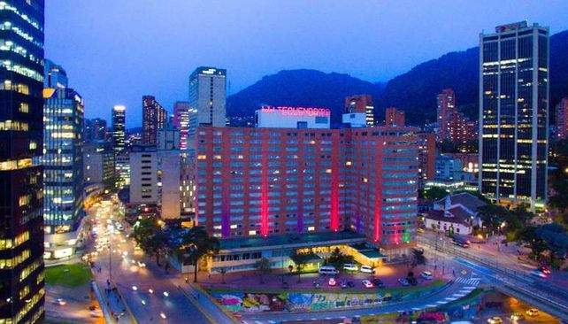 GHL Hotel Tequendama