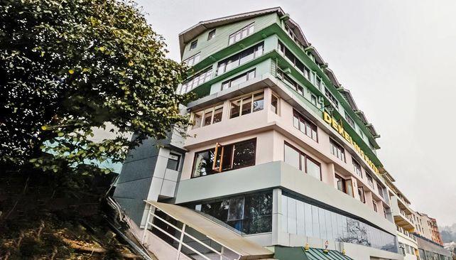 Hotel Dekeling