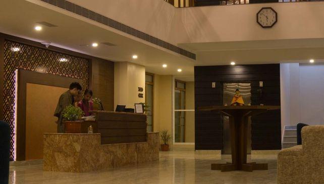 Hotel Ga Me Ga