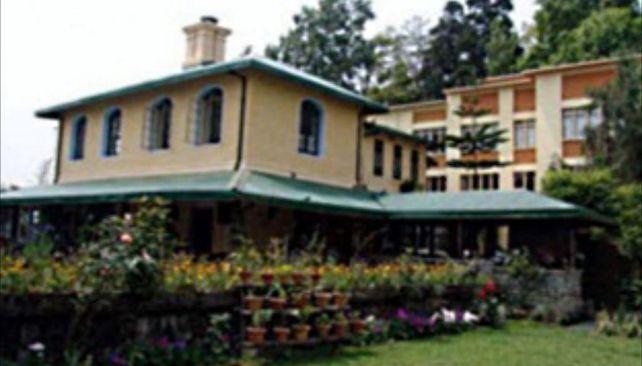 Hotel Kalimpong Park