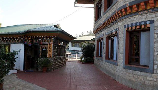 Hotel Meri Puensum Resort