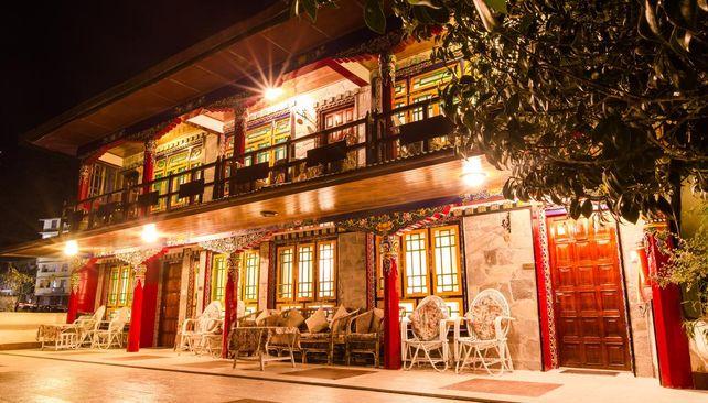 Hotel Netuk House