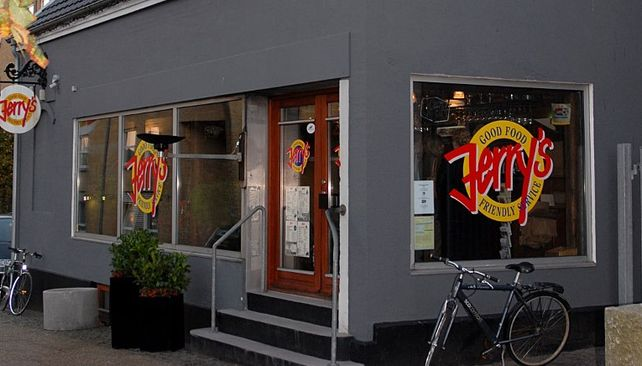 Jerry's Restaurant & Bryghus