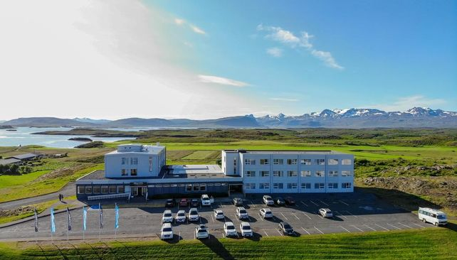 Fosshotel Stykkisholmur
