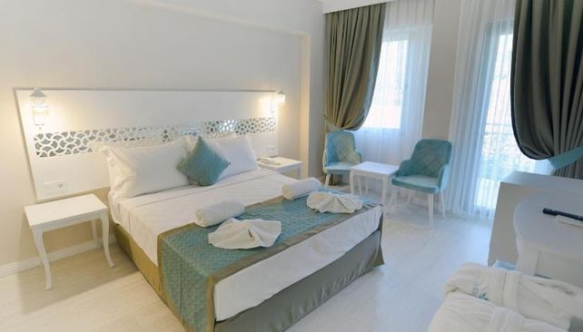 Adempira Hotel