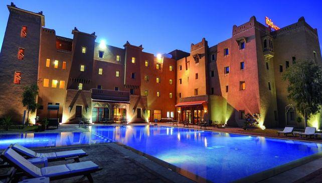 Ibis Ouarzazate Centre