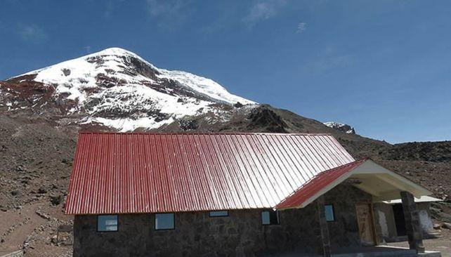 Horská Chata Carrel