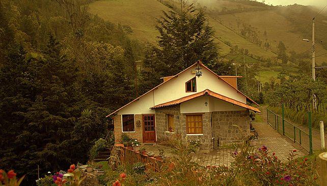 Villa Doris Country House