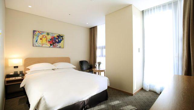 Best Western Hotel Haeundae