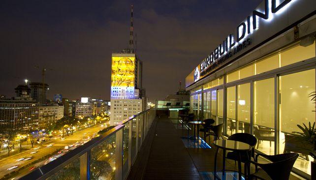 Hotel Eurobuilding Boutique Buenos Aires