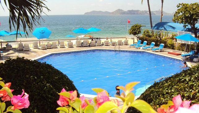 Hotel Acapulco Malibú