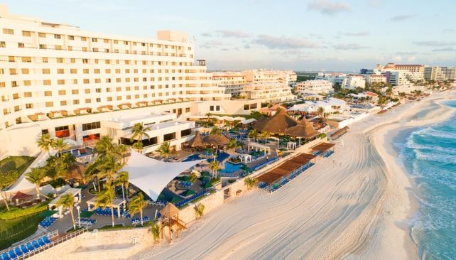 Royal Solaris Hotel Cancún