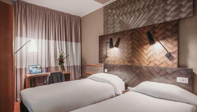 Ibis Casablanca City Center Hotel