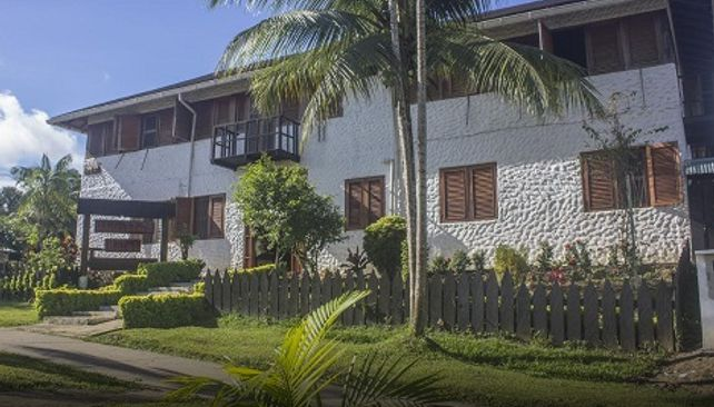 Waira Selva Hotel