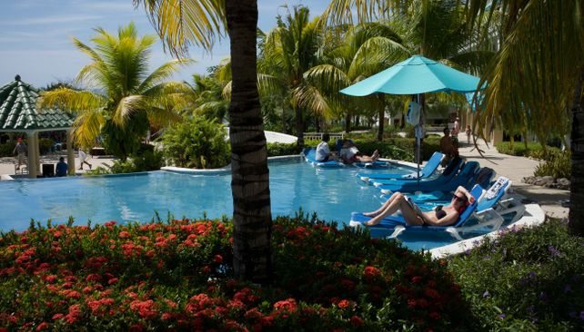 Sheraton Bijao Beach Resort & Spa