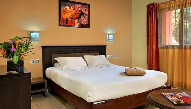 Dunia Hotel Bissau / Azalaï Hotel 24 de Setembro