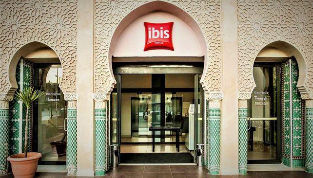 Ibis Tlemcen Hotel