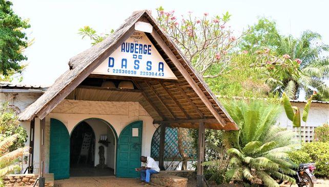 Auberge de Dassa Zoumé