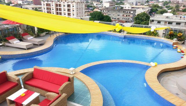 Bénin Royal Hôtel