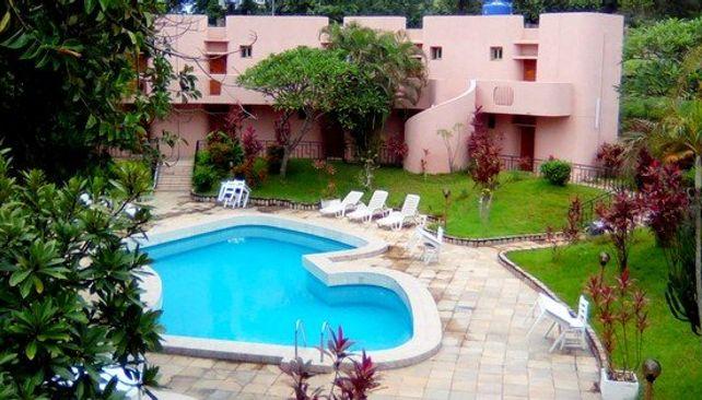 Tata Somba Hotel