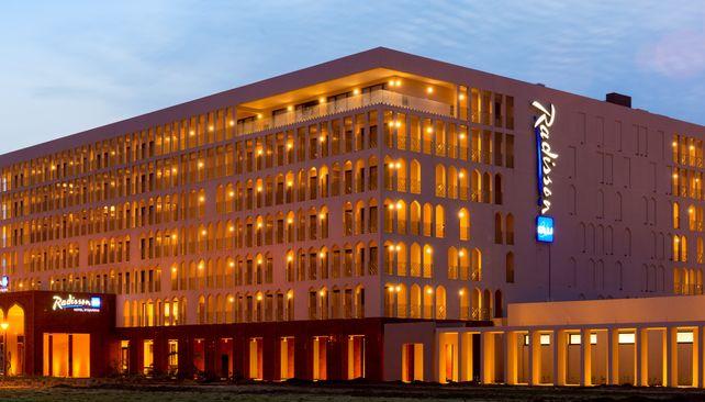 Radisson Blu Hotel N´Djamena