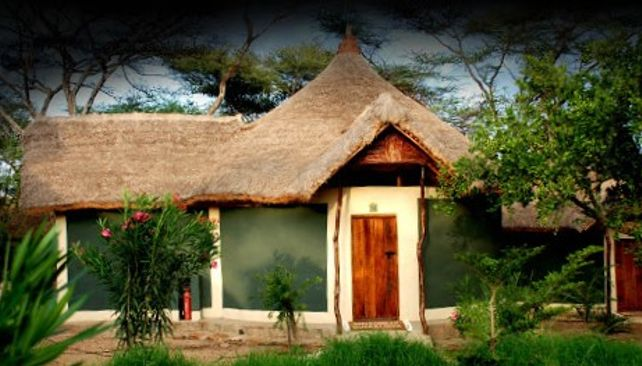 Buska Lodge