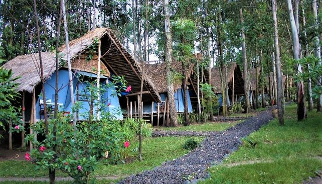 Eco Omo Lodge